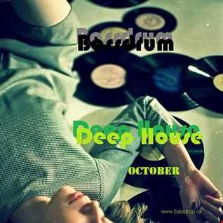 Deep House October