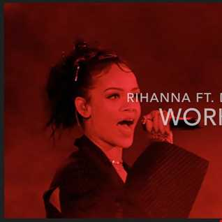 rihanna   work (playground riddim) db cheeky edit