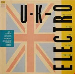 sounds street ! (a tribute to) u.k. electro