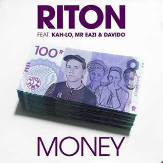 riton   money (db's cheeky re edit)