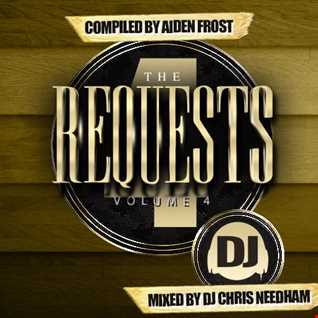 Request Mix 4   DJ Chris Needham