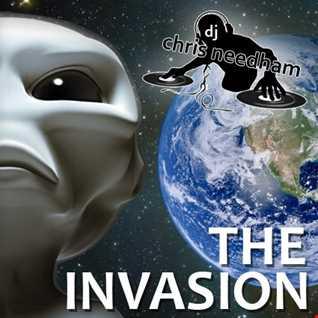 The Invasion Mix Set