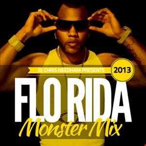 DJ Chris Needham - Flo Rida Monster Mix Set 2013