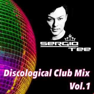 Discological Club Mix Vol.1