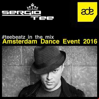 ADE 2016   Teebeatz In The Mix web