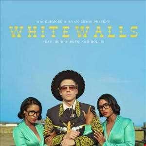 Macklemore & Ryan Lewis ft ScHoolboy Q & Hollis - White Walls (Totalmix)