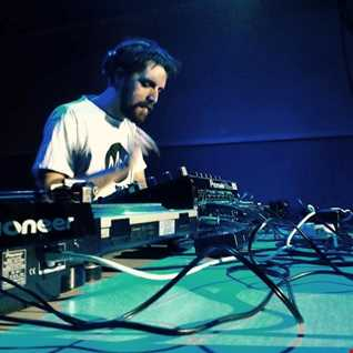 DJ set @Escalier, Liege (BE) - 26 02 2015