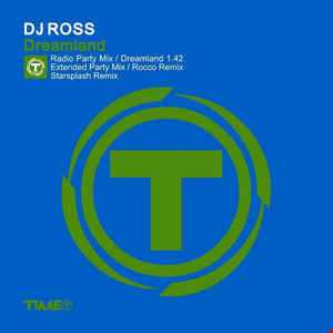 TOOLROOM HOUSE MIX ROSS