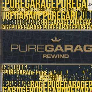 PURE GARAGE ROSS MIX 105