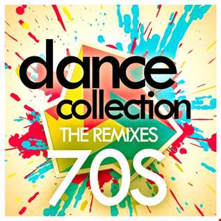 Dance Collection The Remixes 70s DJ ROSS