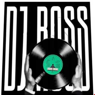 DJ ROSS PRESENT IN THE MIX 2020