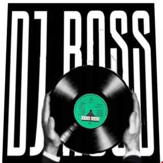 DJ ROSS SATURDAY 20
