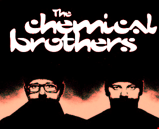 This is about The Chemical Brothers (Chilled edition)