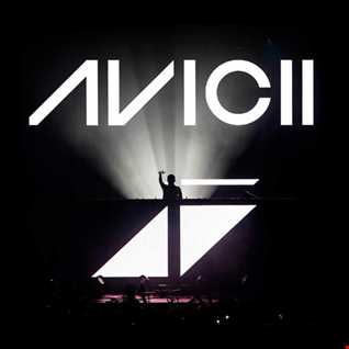 This is about Avicii