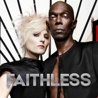 This is about Faithless