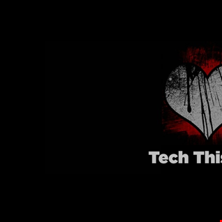 Tech This Out Show @ ClubTronic Radio / week8 2016