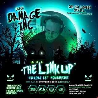 Damage Inc. Live at Banger After Banger Friday 1st November 2019