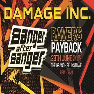 Banger After Banger Friday 28th June 2019