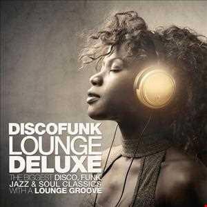 Discofunk Lounge Deluxe mix 2013,by DJ Magic