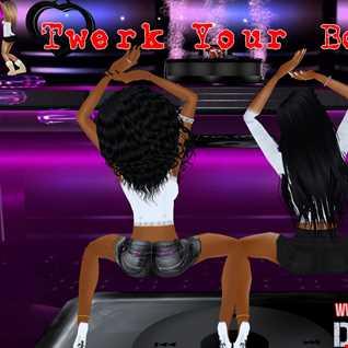 Twerk Your Booty vol.1 mixed by DJ Magic
