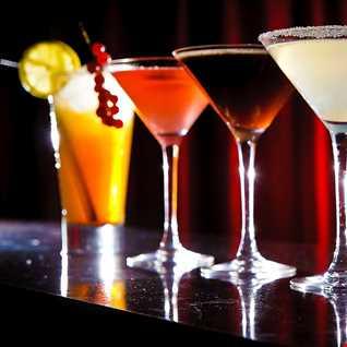 Cocktail mix by DJ Magic