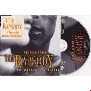 the R A P S O D Y best      Rap mix ( от PLANBEERa ) (promodj.com)