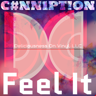 CNN1PT!ON  FEEL IT (DISCO NIGHTS) VOCAL MIX  SNIPPET