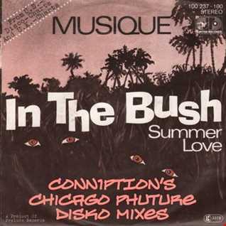 "Musique  In The Bush ""18"" (Chicago Phuture Disko Mix) edIt"