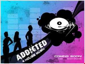 Addicted to house (Set 1) Gemini CDJ700