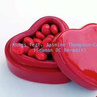 Kungs feat. Jasmine Thompson - Candy (Seaman DC Re edit)