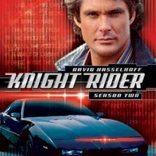 Seaman DC - Knight Rider(Seaman DC private remix)