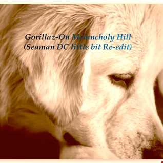 Gorillaz On Melancholy Hill(Seaman DC little bit Re edit)