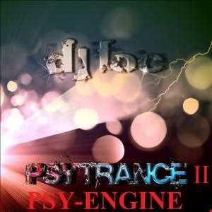 psytrance2 - psy engine
