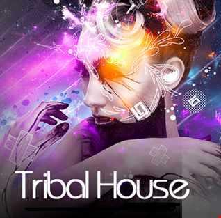 Tribal House - Podcast 19/01/2016