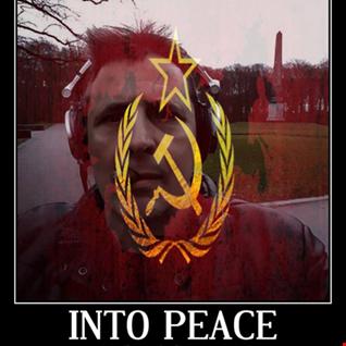 Derrik Groove Into Peace