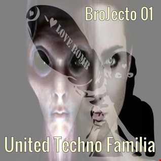 Techno  BroJecto 01 Progressive Mix