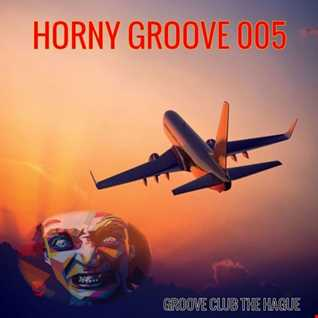 Horny Groove 005