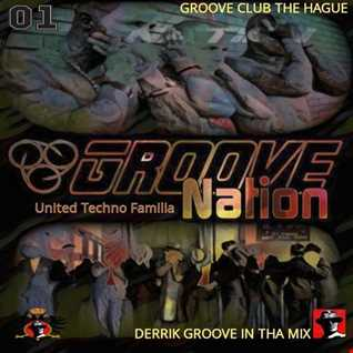 Groove Nation 01 Life In Streams