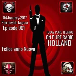 groove radio Pierdavide laganà mix(davidlana) Episode 001
