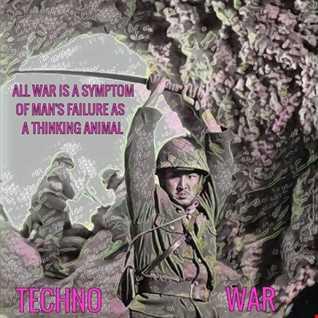 THE TECHNO WAR  テクノウォー