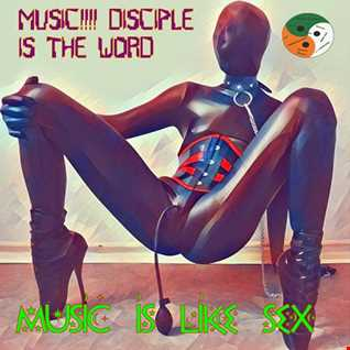 Music !!!!! Diciple is the Word