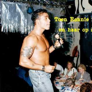 Ronny Ink Jansen (Bonzai Records)