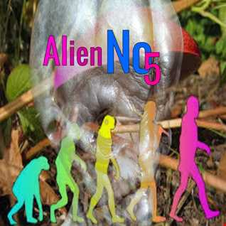 Le Teneur Alien No5