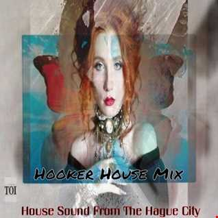 Hooker House Mix 001