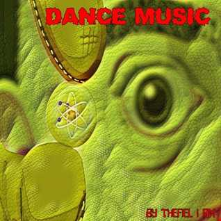 Underground Dance Music By TheFiel I am