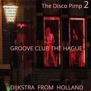 The Disco Pimp 2