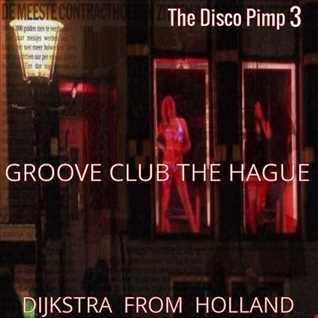 The Disco Pimp 3