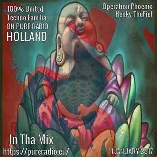 Operation Phoenix By Henky TheFiel