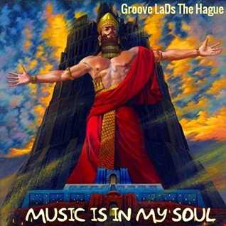 Groove LaDs The Hague Progressive Mix