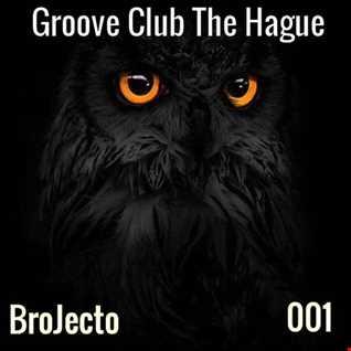BroJecto  Mixtape 001